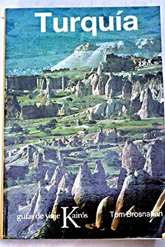 Descargar Libro Turquía Tom Brosnahan