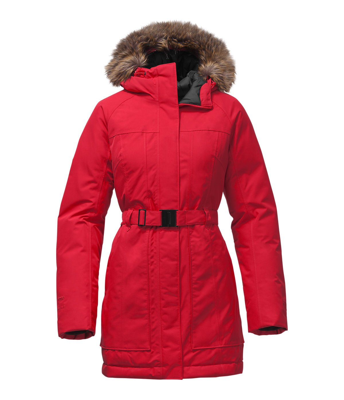North Face Brooklyn Parka Il Womens Style : A35BR-682 Size : Large