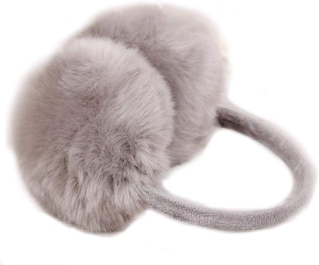 YUEMING Scalda orecchie in pelliccia sintetica paraorecchie classiche unisex paraorecchie invernali da uomo e da uomo Paraorecchie caldi
