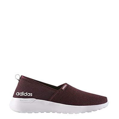 adidas cloudfoam lite racer ladies trainers
