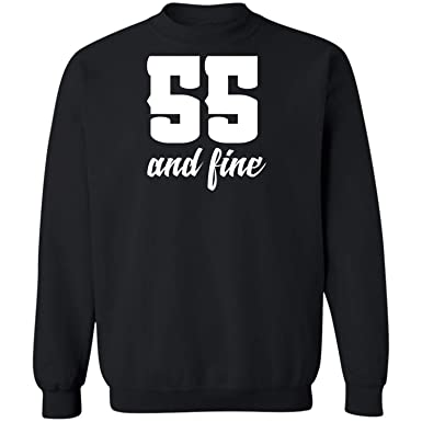 55th Birthday Gift