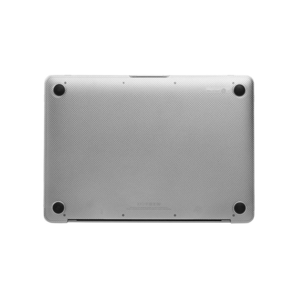 Incase Dots Hardshell Case 12'' MacBook (Clear) by Incase Designs (Image #5)