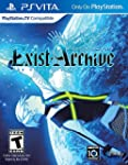 Aksys Games PSV Exist Archive-The Oth...