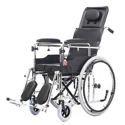 DPPAN Drive Medical Transport Silla de ruedas Tubería de ...