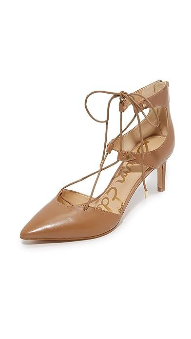 a72d1694b Sam Edelman Women s Taylor Dress Pump  Amazon.co.uk  Shoes   Bags
