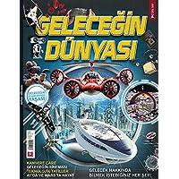 Geleceğin Dünyası Dergisi