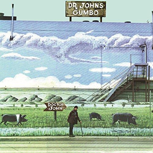 Vinilo : Dr. John - Dr John's Gumbo (180 Gram Vinyl)