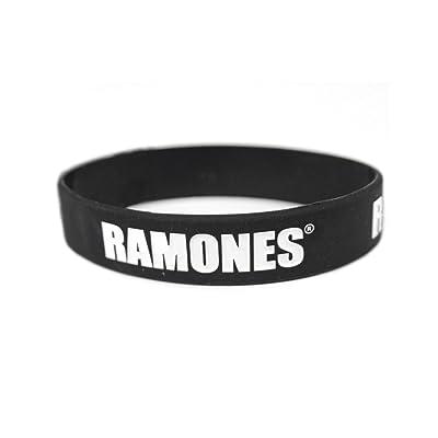 Unisex-Adulte - Official - Ramones - Bracelet