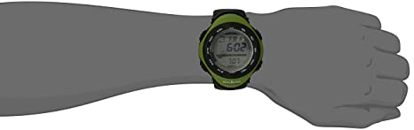 Reloj Suunto Vector. - ss010600M10, Lime: Amazon.es: Deportes y aire libre