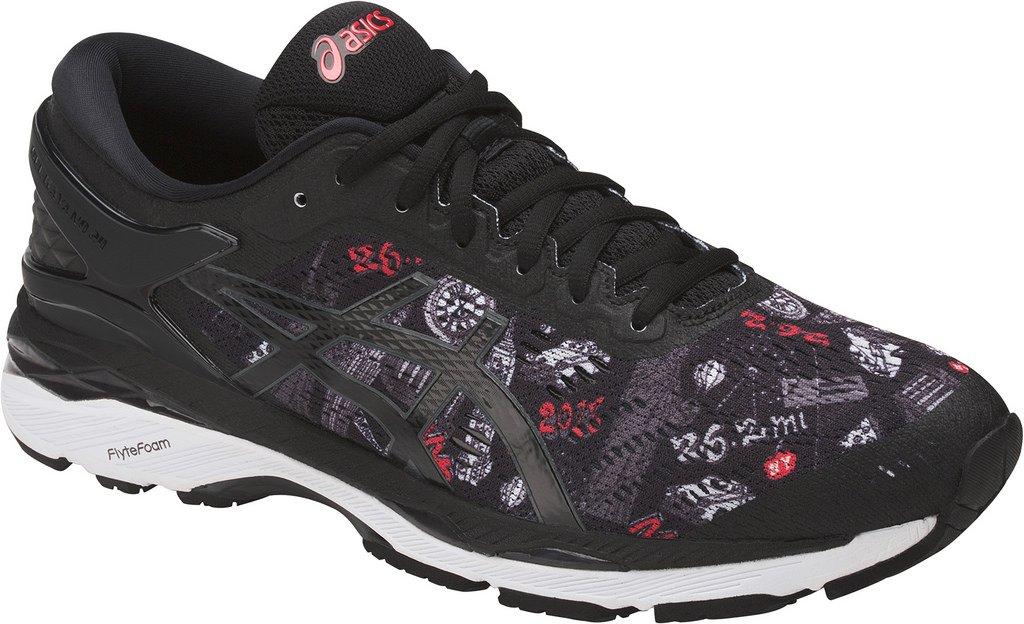 Asics Gel-Kayano 24, Zapatillas de Running Hombre, 13.5|Twenty/Six/Two