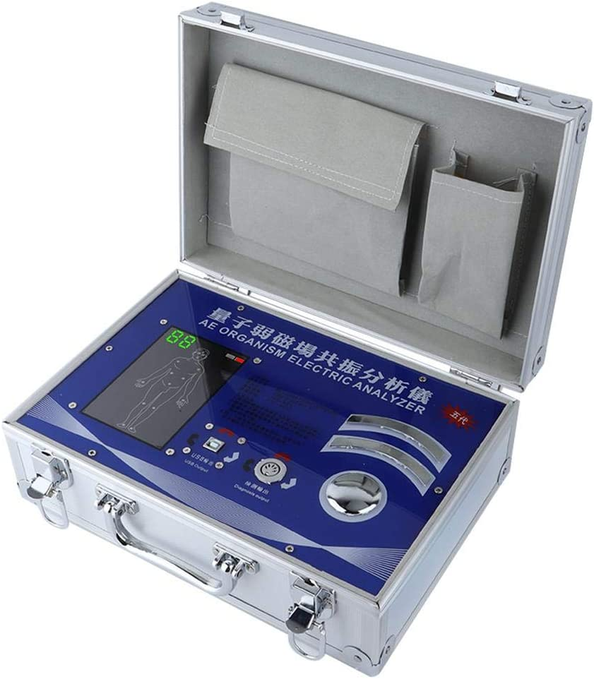 Rosvola Quantum - Analizadores de resonancia magnética para el ...