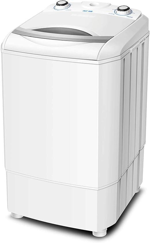 Lavadora Electrodomésticos Grandes, Mini Lavadora Mini portátil ...