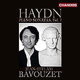 Haydn: Piano Sonatas [Jean-Efflam Bavouzet] [Chandos: CHAN 10998]