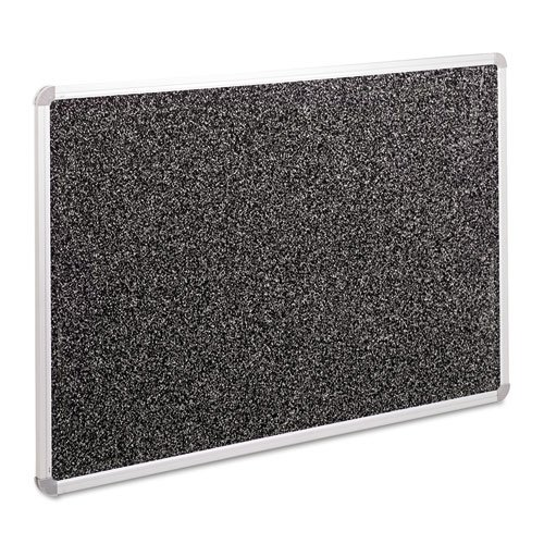 BLTBRT12400 - Recycled Rubber-Tak Tackboard