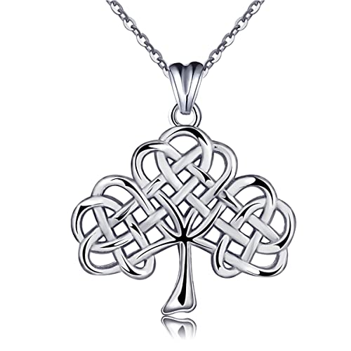 Amazon Com Aeonslove Silver Tree Of Life Necklace For Women 925
