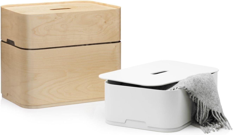 Sonstige Iittala Vakka Aufbewahrungsbox Holz