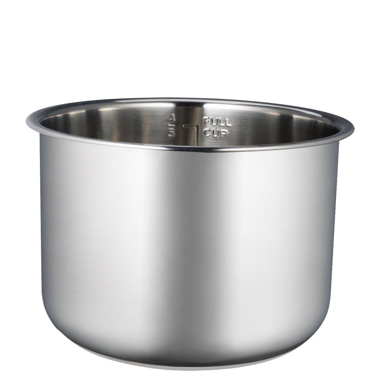COSORI Inner Pot for Pressure Cooker Stainless Steel 6 Quart