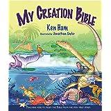 My Creation Bible