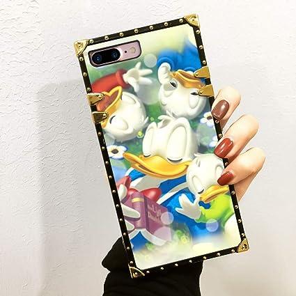Amazon.com: DISNEY COLLECTION Snoopy - Carcasa para iPhone 7 ...
