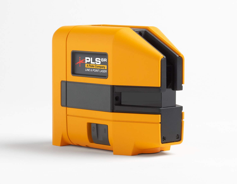 PLS 6R Combo Point & Line Red Laser Kit