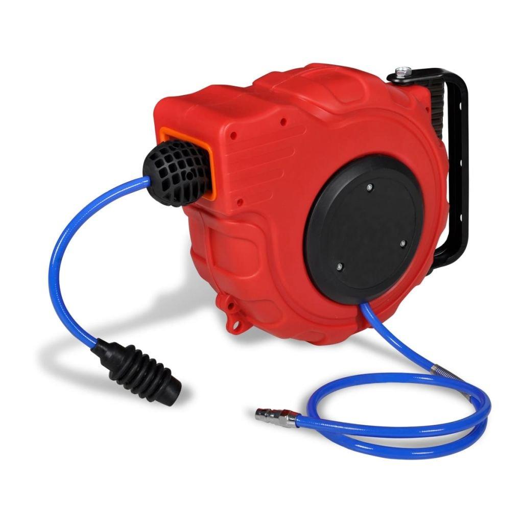 Manguera de PU,Manguera de Aire Automático,Enrollador Manguera 6,5 mm x x x 10 mm 2b4cb7