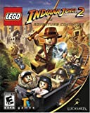 Lego Indiana Jones 2: The Adventure Continues - Playstation 3