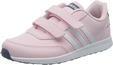 Adidas Vs Switch 2 CMF C, Chaussure de Course Mixte, CLPINK/FTWWHT ...