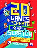 20 Games to Play with Scratch (How to Code)