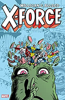 Download for free X-Force Vol. 2: Final Chapter
