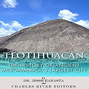 Teotihuacan Audiobook