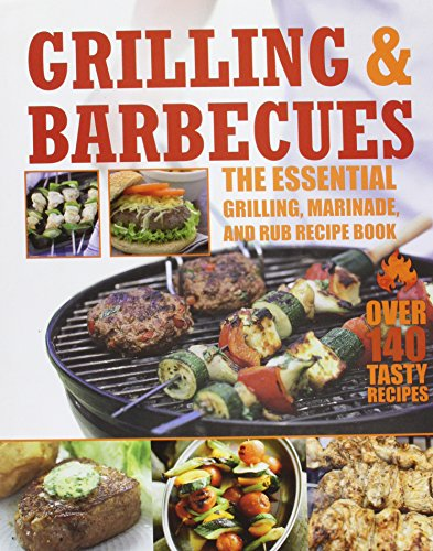 Grilling & Barbecues