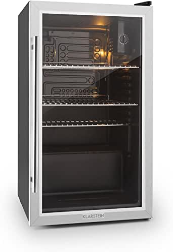 Klarstein wine fridgee