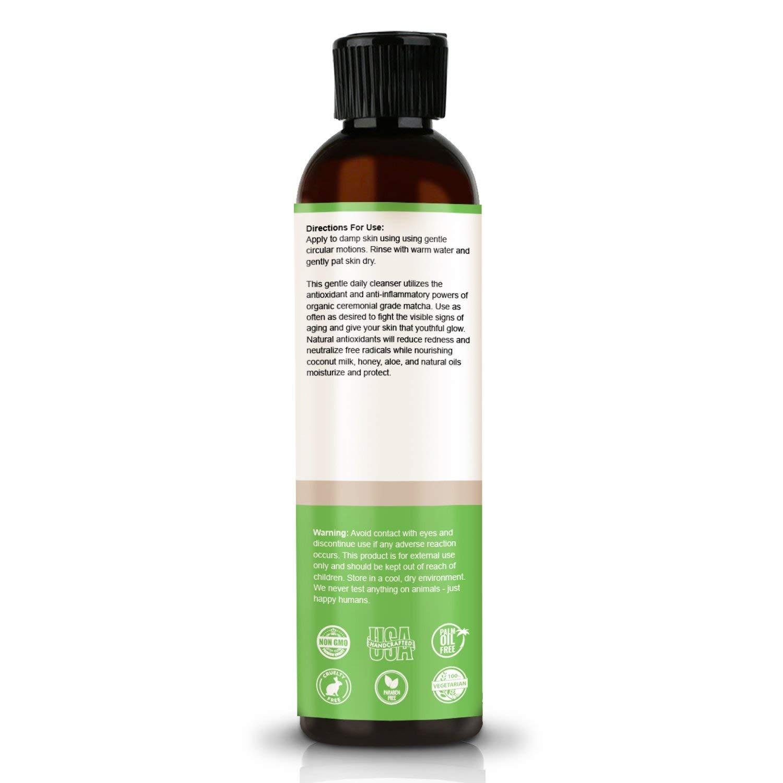 Treeactiv+ Treeactiv Antienvejecimiento Matcha lavado de ...