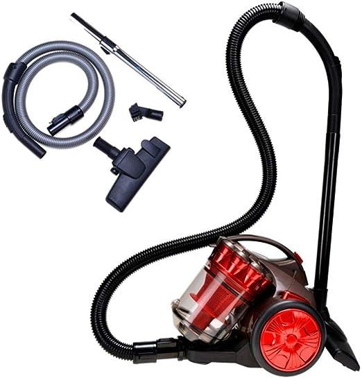 COMELEC S0411717 Aspiradora sin Bolsa COMELEC ASP2209 79 dB 700W ...