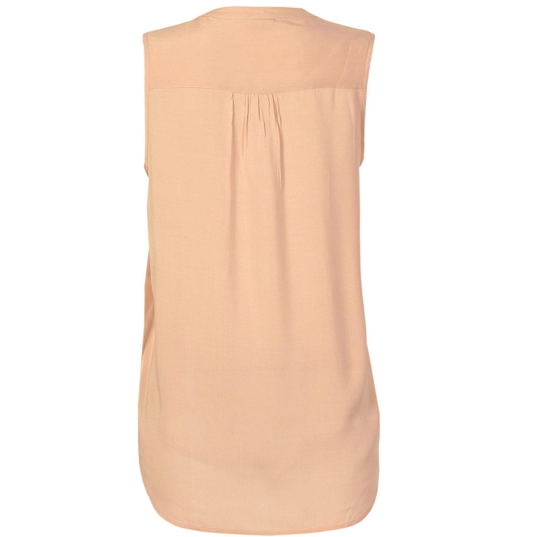 Blusa con manga sisa Only Shallow para mujer (rosa) XL: Amazon.es: Ropa y accesorios
