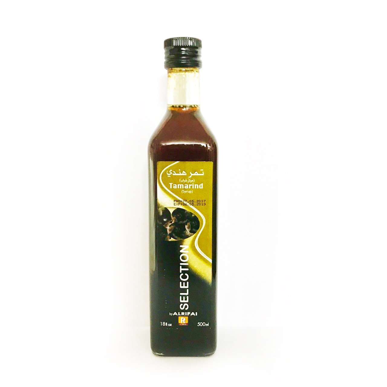 R AL RIFAI Tamarind Syrup