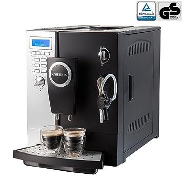 viesta eco pro 200 kaffeevollautomat leistungsstarke