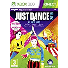 Just Dance 2015 [import anglais]