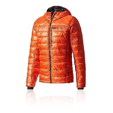 Aw17 Agravic Veste M Climaheat Down Adidas Terrex nO08wPk