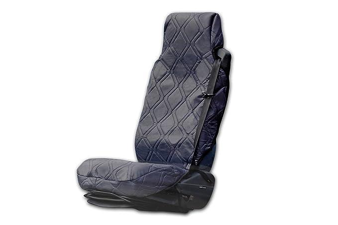 schwarz All Ride 871125246847/Sitzbezug Universal LKW