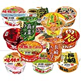 九州のカップ麺 詰め合わせ 6種類 各2個 1箱:12食入り