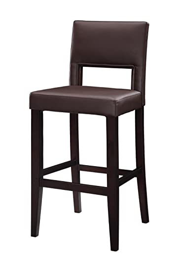 Amazon.com: Vega leatherrate Cojín Asiento Taburete de bar ...