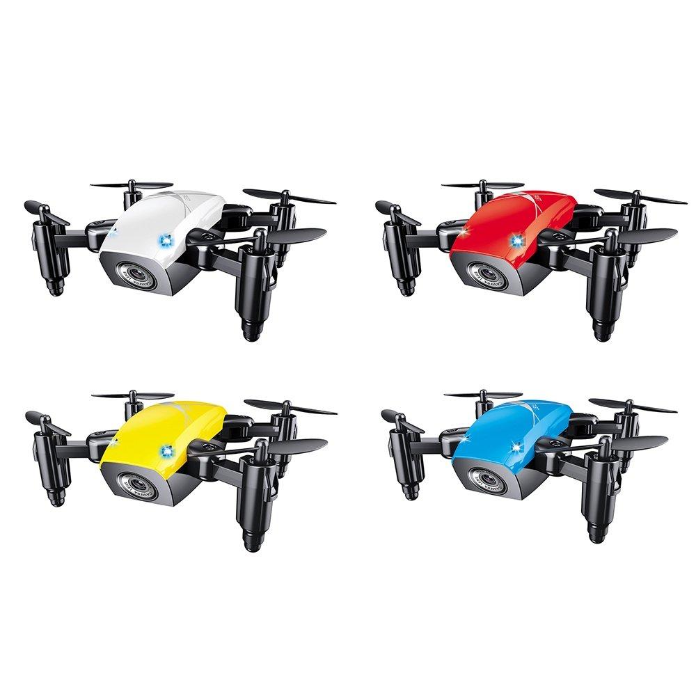 Novodio microbird EVO - Mini Drone RC: Amazon.es: Electrónica
