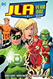 JLA: Year One Deluxe Edition
