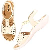 Quick Step Women's Fashion Sandal