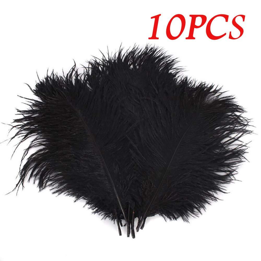Jonerytime 1pc Table Skirt Cover Birthday Wedding Festive Party Decor Table Cloth (Black)
