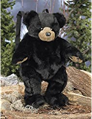 Plush Bear Backpack - Rocky by Bearington
