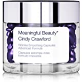 Meaningful Beauty – Wrinkle Smoothing Capsules Advanced Formula w/Hyaluronic Acid – 60 ct – MT.0385