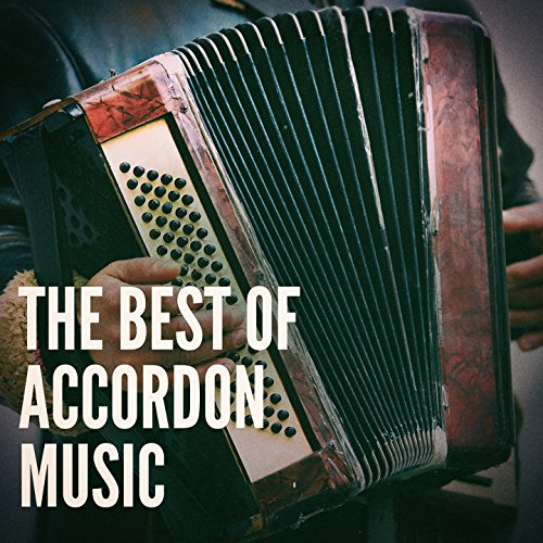 The Best of Accordion Music