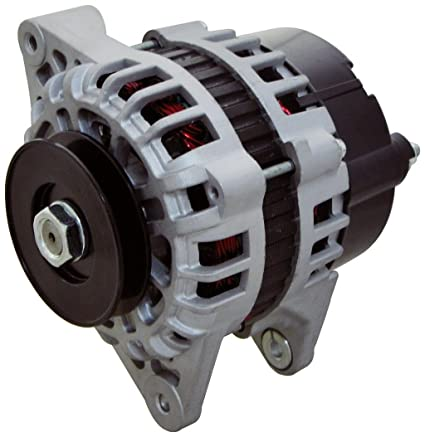 Amazon com: 100% New Premium Quality Alternator BOBCAT T190 T200
